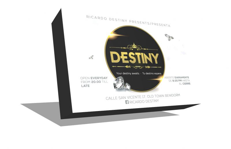 Delux 400gm Business Cards